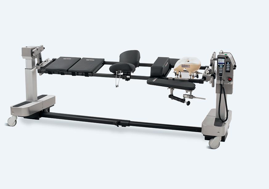 Manner e-SMART kalustepyörä löytyy Mizuho OSIn leikkauspöydästä